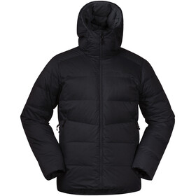 Bergans Røros Down Jacket Men black